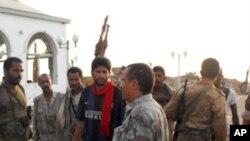 یمن: زنجیبار کے کچھ حصوں پر قبضے کا دعویٰ