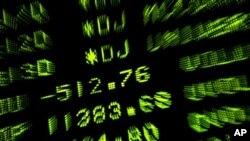 Burzovni stručnjaci upozoravaju na štetnost panike