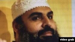Hassan Mustafa Osama Nasr.