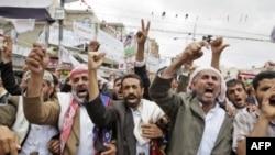 Yemen'de Kanlı Pazartesi