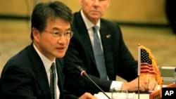 조셉 윤 국무부 동아태 차관보 대행. (자료사진)