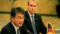 Yun On Democracy In Asia Rebalance