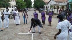 Fête du Vaudou à Ouagadougou