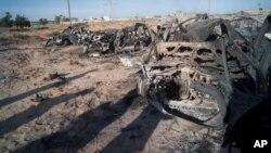 U Libiji već nedeljama traju sukobi