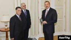 Azərbaycanda biometrik pasportların verilməsinə başlanıb