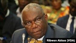 BOAKYE AGYARKO: Ministan Makamashi da aka salama