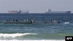 Washington Post: ABŞ Yaxın Şərq sularında kommando bazası yaradacaq