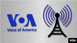 VOA Radio