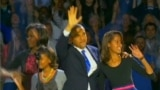 President Obama Delivers Acceptance Speech