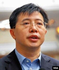 冀文林:海南省副省长,周永康四川老部下