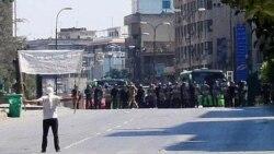 درخواست شورای ملی سوريه از جامعه بين المللی برای حفاظت از غيرنظاميان شهر حمص