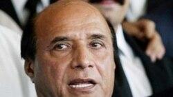 انتصاب فرماندار جدید ایالت پنجاب پاکستان