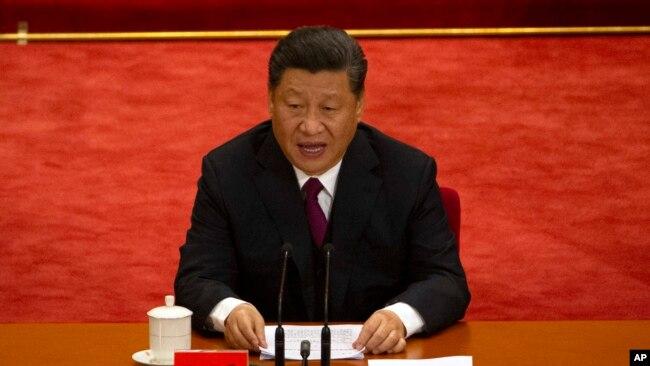 当今中国禁忌话题:猪瘟、猪头、习近平领导能力