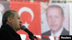 صدر اردوان (فائل فوٹو)