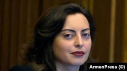 Lena Nazaryan