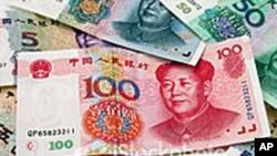 人民币兑美元汇率波幅扩大不代表升值