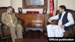 وزارت خارجه افغانستان پاکستان را به نقض قوانین بین المللی متهم کرده است
