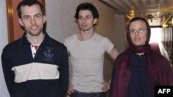 Шейн Бауэр, Джошуа Фаттал и Сара Шурд