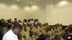 Angola: Bastonário Critica Sistema Judicial