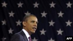 Նախագահ Օբաման կարգադրել է նոր պատժամիջոցներ կիրառել Իրանի նկատմամբ