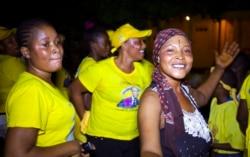 Manifestation de l'opposition en Guinée-Reportage de Zakaria Camara
