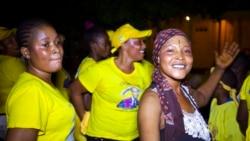 Le reportage de Zakaria Camara à Conakry