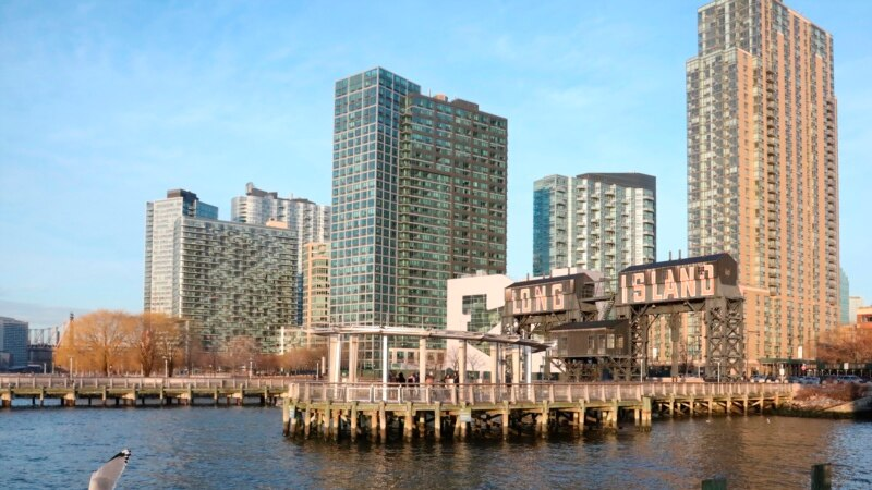 Amazon odustao od sedišta u Njujorku