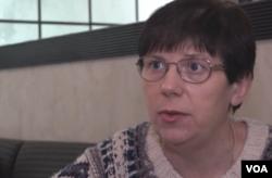 Наталія Лігачова, медіаексперт