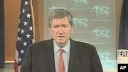 افغانستان کے لیے لندن کانفرنس سے امریکہ کی توقعات