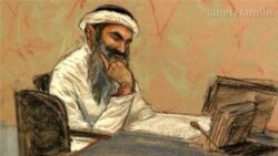 9-11 Suspects Arraigned