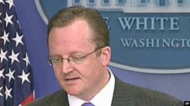White House Press Secretary Robert Gibbs, 26 Jul 2010
