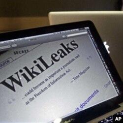 維基揭密被迫改域名運作(資料圖片)