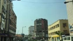 Manifestações e vigília programadas para Luanda - 2:25