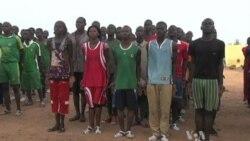 Malian Militias Train to Retake the North