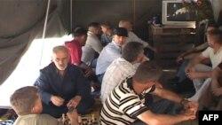 Kosovë: Vazhdon greva e ish luftëtarëve të UÇK-së