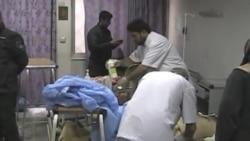 2011-12-26 粵語新聞: 巴格達發生自殺式襲擊死6人