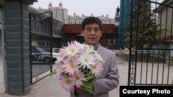 民主維權人士李大偉坐牢11年刑滿出獄(参与网)
