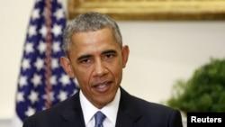 Барак Обама: промена во политиката по шестмесечна ревизија
