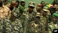 Dakarun kasar Mali