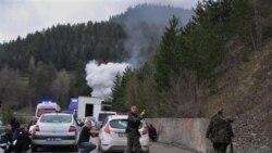 يک افسر پليس ترکيه در تجمعی در حمايت از مبارزات انتخاباتی اردوغان کشته شد
