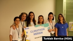Climathon Mersin