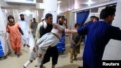 Jalalabad Prison Attack