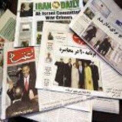 وقايع روز: تهديد خبرنگار ايرانی نيويورک تايمز به مرگ در تهران
