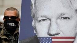 Washington inculpe Julian Assange pour espionnage