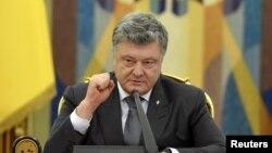 Президент України Петро Порошенко також візьме участь у роботі саміту НАТО у Брюсселі