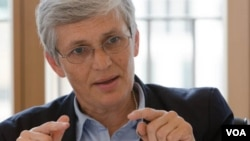 Ute-Finkx Kramer, Almaniya deputatı