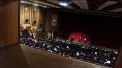 جلسات تشکل دولتی صنف واحد تهیه کنندگان در وزارت ارشاد