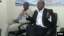 Mutauriri weMDC, VaJacob Mafume, kurudzyi, vanoti zvakaitwa naVaMnangagwa kurwadzisa vana veZimbabwe.