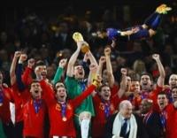 Take that, Spain!