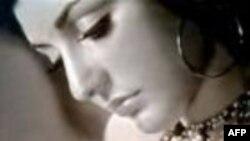 نمایش فیلم مستند گوگوش دختر ایران در نیویورک